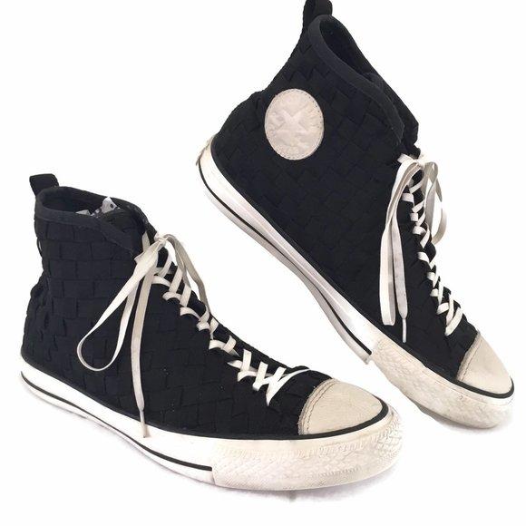 Converse Other - Converse Sneaker Chuck Taylor 8.5 42EU Mono Weave
